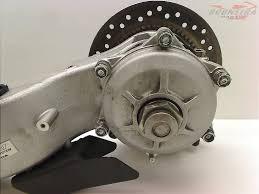 honda vfr 800 vtec 2002 2013 vfr800 rc46 swingarm boonstra parts