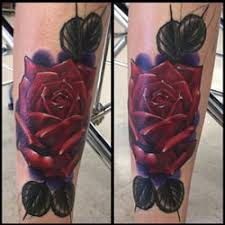 blue rose tattoo 50 photos tattoo 1402 memorial pkwy nw