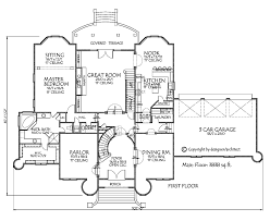 Storybook Cottage House Plans Storybook Cottage Style House Plans