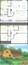 87 barn style interior design ideaspole house floor plans
