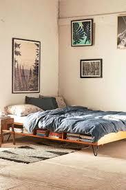 Diy Platform Bed From Pallets by Mission Bed Frame 17 Best Ideas About Bed Frames On Pinterest Diy