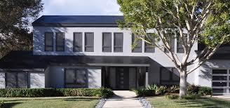 glass roof house remember solar roof tesla s making tiles in new york installing