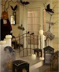 spooky decorations 442 best outside decorations images on