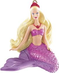 2014 lumina barbie ornament carlton heirloom ornaments at hooked