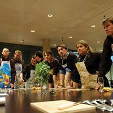langue de cuisine langue cuisine barcelone famille immersion