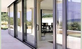 Patio Door Sidelights Patio Doors With Sidelights That Open Patio Door Glass