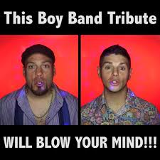 Boy Band Meme - face vocal band do you share the boy band love