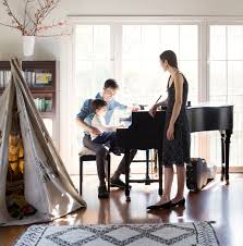 pitch perfect andrew bird and katherine tsina at home home tour