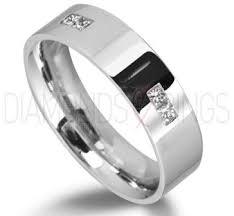 mens wedding rings uk mens diamond rings uk princess cut diamond mens