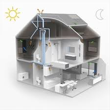 Sustainable Building Solutions Demand Controlled Ventilation Solution Data Sheets Sustainable