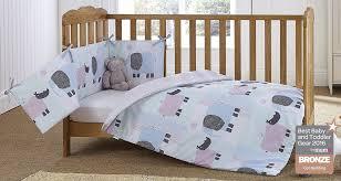 Cot Bedding Set Stanley Pip Cot Cot Bed Quilt Bumper Bedding Set Arrivals