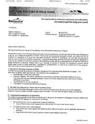 nationstar mortgage foreclosure while in loan mod process
