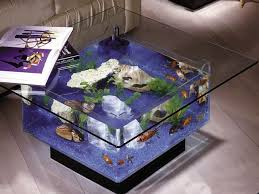 Aquarium Coffee Table Aquarium Coffee Table Ebay