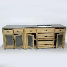 meuble cuisine diy meuble de cuisine en bois pas cher les 25 meilleures idaces de la