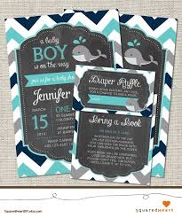 whale baby shower invitations whale baby shower invitations yourweek b5b625eca25e