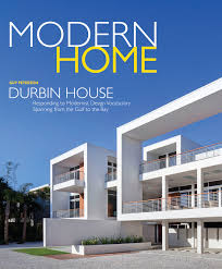 modern home magazine srq inside the brand