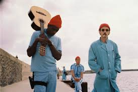 Team Zissou Halloween Costume Young Blood Soul Halloween Wes Anderson Edition