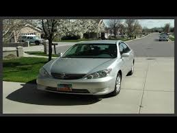 2004 toyota camry lights how to replace the headlight bulbs on our car a toyota camry youtube