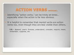 the use of verbs created by tim stratton climb jump flip go