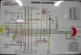 honda xrm wiring diagram with template images 41162 and 125