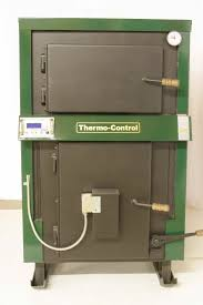 wood burning boilers by thermo control