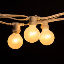 c9 incandescent light strings our durable c9 commercial grade light strings are the perfect choice
