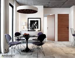 Open Plan Kitchen Living Room Ideas Uk Inspirational Interior Ideas From Bauhaus Architects U0026 Associates