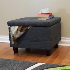 ore international multi color storage ottoman hb4315 the home depot