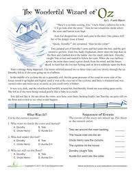 reading comprehension test for grade 4 free worksheets library download and print worksheets free on