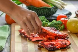 how to make chinese red pork ribs livestrong com