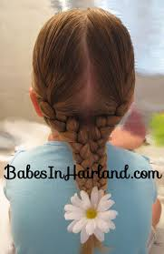 Toddler Hairstyles For Girls by 119 Best Peinados Fáciles De Novia Images On Pinterest Braids