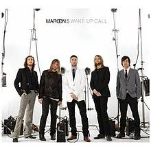 5 up photo album up call maroon 5 song