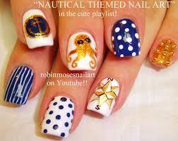 nail art cartoon characters image collections nail art designs