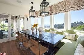 Pendant Light Lantern Traditional Dining Room With Pendant Light U0026 Natural Light