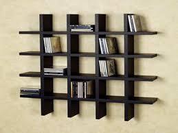 furniture home cool gorgeous unique bookshelves ideas to design