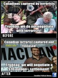 Canadian Meme - federal politics since trudeau s canadian political memes