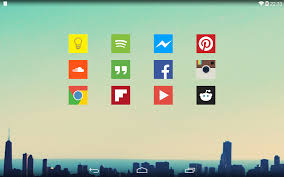 square android square icon pack android apps on play