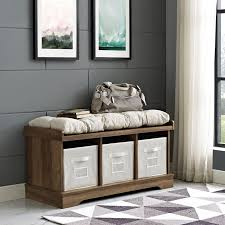 Storage Bench For Bedroom Storage Benches