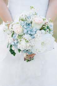 wedding flowers blue fresh new blue wedding bouquets we adore photography