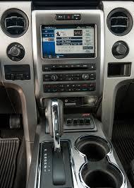 Ford Raptor Interior - 2012 ford f 150 svt raptor supercrew first test motor trend