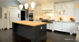 freestanding kitchen furniture amish loft cabinetry amish made custom kitchen cabinets
