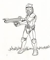 clone wars coloring pages 9 u2013 coloringpagehub