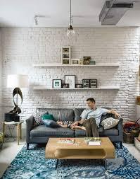 change look your interiors with brick