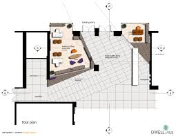 the vue floor plans dwell at vue u2013 lobby floor plan de bartolo rimanic
