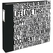 3 ring binder photo album refill pages 12 12 scrapbook 3 ring binder pioneer photo albums refill pages