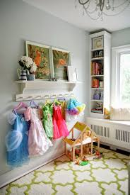 dress up clothes storage rack storage decorations