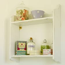 bathroom shelving ideas for small spaces period style bathroom ideas ideal home
