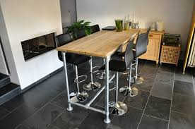Folding Kitchen Table by Folding Kitchen Bar Table How Light Can Influence The Beauty Of