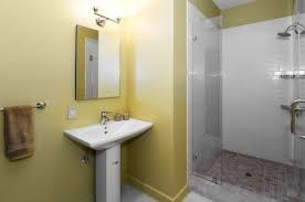 simple bathroom interior design