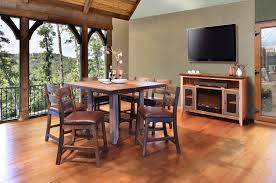 Antique Multicolor Pub Set Artisan Home Furniture Watsons - Artisan home furniture